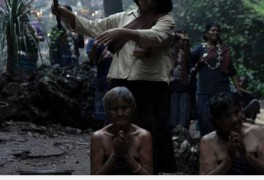 영화 '랑종', 피해자 악령의 '악한 복수'는 정말 악한가