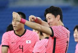 올림픽축구 온두라스전 시청률 안정환 해설 MBC 1위