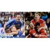 리버풀 vs 첼시 비윈 맞대결 배당률 봤더니?…
