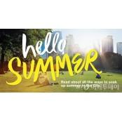 뉴욕관광청, 여름 여행정보 헬로바카라 사이트