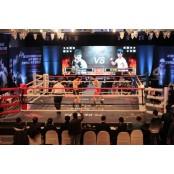 마제스타, 복싱대회성료…카지노VIP 방문·매출증대