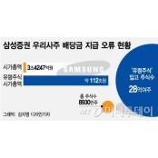 [MT리포트] 삼성證 배당사고, 애널리스트도 300억원어치 해외배당분석법 팔았다