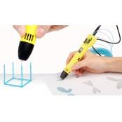 3D펜 교육 펜톡, 신세계 아카데미 펜톡 특강 오픈