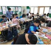 학교·민간 모두 4차 산업혁명 대비 펜톡 교육