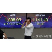 """[MT리포트]""""한국부터 팔았다""""…"""