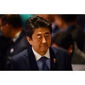 아베 최대 위기…벚꽃에 온라인카지노조작 이은 카지노 스캔들 온라인카지노조작