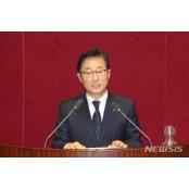 대전·충남 혁신도시 지정 자위하는법 길 열린다…산자위