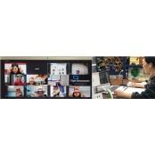 미래역량 리더교육 온라인 채팅 채팅 시스템, 헤이준(HeyJune) 채팅
