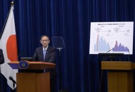 빚에 중독된 일본, 그