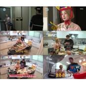 `나혼자산다` 박나래, 전현무에 섹녀 요리 전수…요리도 잘하는 섹녀 `요섹녀`
