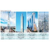 잘키운 마천루 하나…타이베이·싱가포르 2012야마토 경제엔진 `우뚝`
