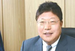 [인터뷰] 출범 20년 장일홍 한국열린사이버대학교 총장