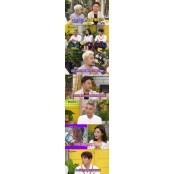 [종합] '해투3' 유병재X김수용, 찰떡궁합 투머치토커의 뽀르노 배꼽강탈 '토크폭격'