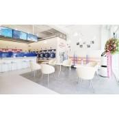 워시엔조이, 셀프세탁 라운지 인천 청라국제도시점 엔조이24 오픈
