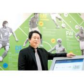 [Weekend Interview] 자연과학 해외축구보는사이트 엘리트에서 축구 덕후로…KBS 해외축구보는사이트 축구해설위원 한준희