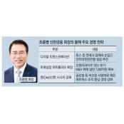 조용병 베팅…인터넷銀 참전·M&A 인터넷베팅 실탄 확보