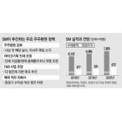 [단독] SM엔터, 사상 SM성향 첫 배당·자사주 소각 SM성향 추진