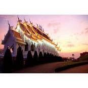 가고 싶다, 그 카지노빠 도시…태국 최북단 치앙라이 카지노빠 Chiang Rai