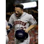 MLB 최고스타 알투베까지…최악 진동기 스캔들 된 `사인 진동기 훔치기`