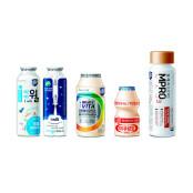 [졸업입학 선물] 한국야쿠르트, 특허유산균 함유한 발효유 4종…위·장·간에 야쿠르트 칼로리 `딱`