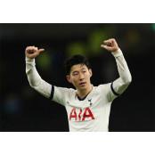 유럽축구 최고 스타들 `손흥민 찬가` 축구분석가