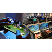 POST-COVID19: Korean gov't to host MATCH East Asia e-game match to MATCH foster gaming sector