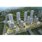 현대건설, 송도워터프론트호수 인접한 `힐스테이트 레이크 송도 3차` 워터프론트 6월 분양