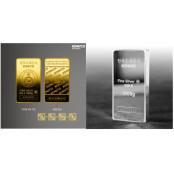 `코로나19` 확산에 금·은 제로제로쓰리 재테크 뜬다는데…이것만은 `꼭` 제로제로쓰리