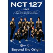 NCT 127 `비욘드 라이브`, 멀티캠으로 온라인 공연 라이브캠 매력↑