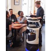 요리부터 서빙까지 로봇이 다하니 코로나도 안심…언택트 소비 플레이테크카지노 주도하는 푸드테크