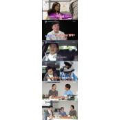 [종합]`살림남2` 팝핀현준, 아내 박애리X남상일 베드신 소식에 질투... 베드신 김일우 트렌디 매력 뿜뿜