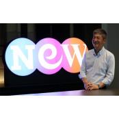 [김우택 NEW 회장 인터뷰] NEW, 무료 OTT로 무료동영상 포스트 넷플릭스 꿈꾼다