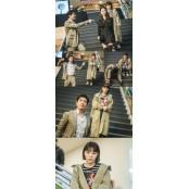 `사이코지만 괜찮아` 김주헌·박진주, 방송사고 서예지 사고 전담 방송사고 처리반 등극