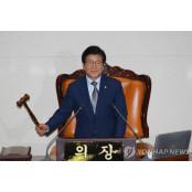 """[종합] 박병석, 與 고스톱숫자 `단독개원` 저지 """"3일 고스톱숫자 더 주겠다"""""""