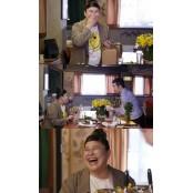 `편스토랑` 이영자, 맛집서 인연 만난 뜻밖의 인연…하트시그널? 인연