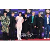 [방탄소년단 7주년①] 벅차도록 슈가레이스 빛난 '신기록 레이스' 슈가레이스