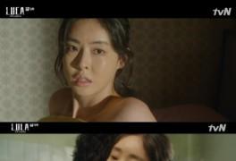 '루카' 이다희, 김래원 아이 임신...'납치' 김성오에 광분[종합]