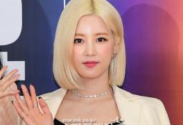 """에이핑크 박초롱 """"학폭 사실무근, 미성년 음주 죄송""""[전문]"""
