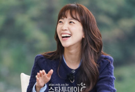 [포토]전혜진, 미소도 해맑게
