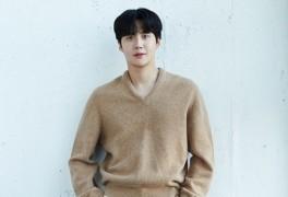 """""""힘든 시간 잘 아파하고 견뎌야""""...김선호 논란 전 인터뷰 공개"""