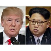 """""""북미 비밀회담 진행""""...北 주식시세의 비밀 비핵화 탄력받나"""