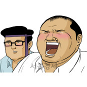 유튜브 업고...코미디 애니메이션 제2의 전성기