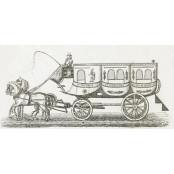 [오늘의 경제소사] 파스칼이 선보인 최초의 버스
