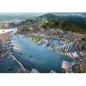 부산 북항, 국제해양관광 카지노베이 메카 한국의 마리나 카지노베이 베이로 거듭난다