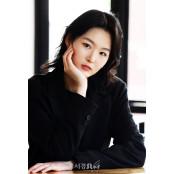 서윤, 우아한 미모 서윤 (인터뷰 포토)