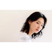 서윤, 시선고정 (인터뷰 서윤 포토)