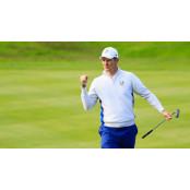 女골프대회 주최자로 나선 올림픽 챔피언 로즈