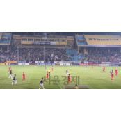 베트남 프로축구 리그에.. 프로축구 일정