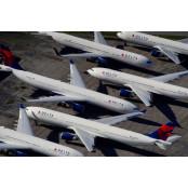 """""""가을에 다시 승객 오늘주가 줄어든다""""···델타항공 주가 하락하는 오늘주가 4가지 이유"""