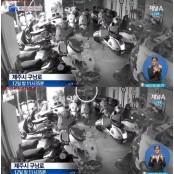 자위행위 논란 김수창 제주지검장, 돌연휴가..CCTV보니 '일치'